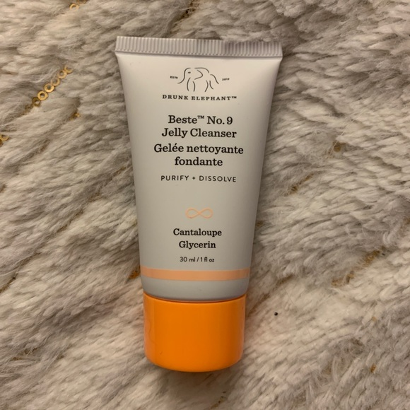 Drunk Elephant Other - Drunk Elephant Beste No 9 Jelly Cleanser Mini